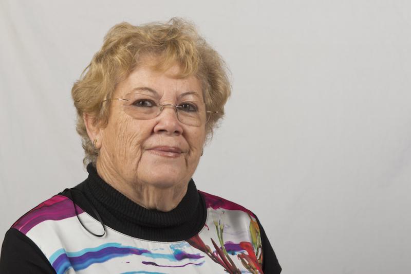 María Argelia Fuentes Armas