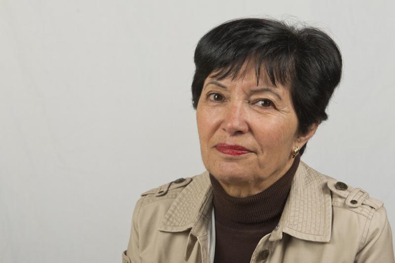 María Pilar Machín Hernández