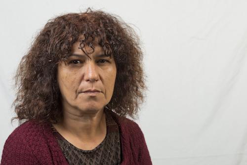 María Pilar Pérez Suárez