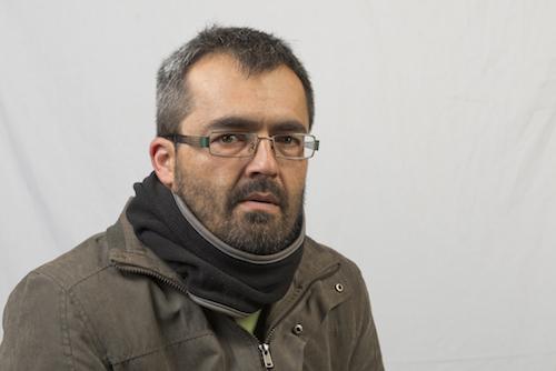 Olegario Barbuzano Chávez
