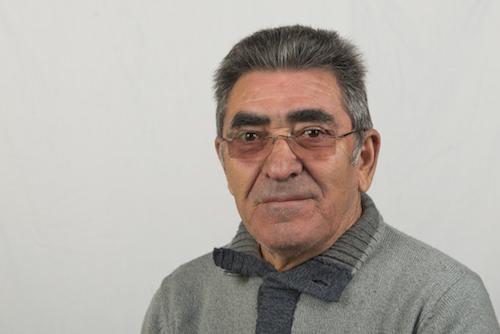 Pedro Ángel Capote García