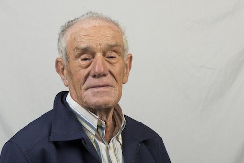 Francisco Armas González