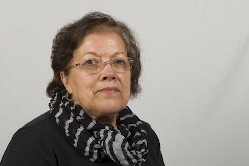 Dolores Castañeda Acosta