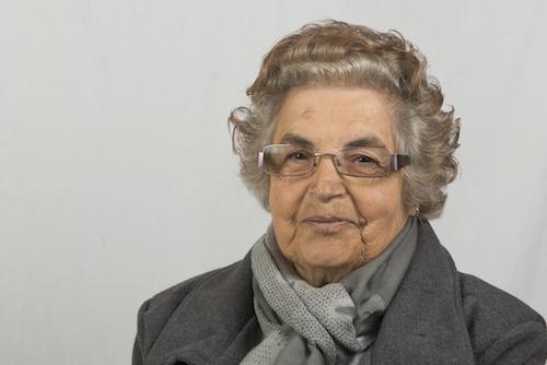 Juana Padrón Padrón