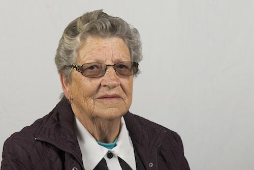 María del Carmen Zamora Acosta