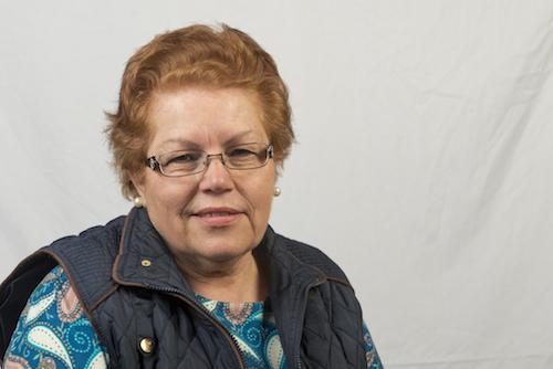 Ana María de León Pérez