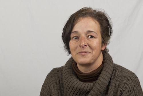 María del Carmen Padrón Morales