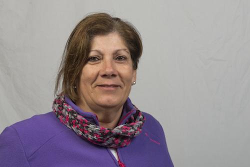 María Fátima Godoy Quesada