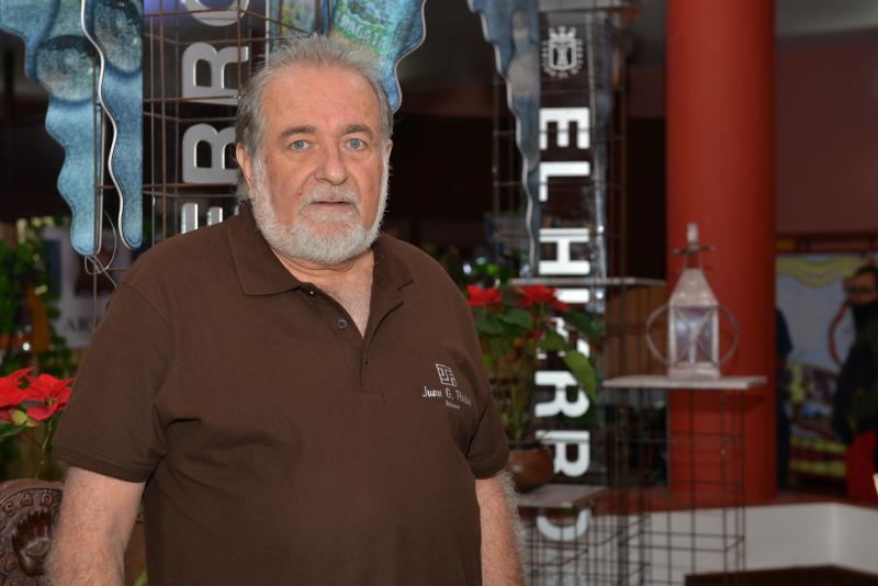 Juan Gregorio Fleitas Expósito